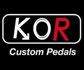 kor pedals