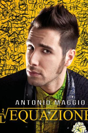 Antonio Maggio L'equazione