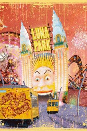 Après la classe Luna Park