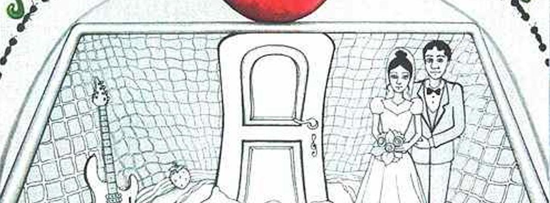 La ciliegina sulla porta