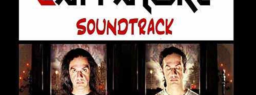 W Zappatore Original Soundtrack