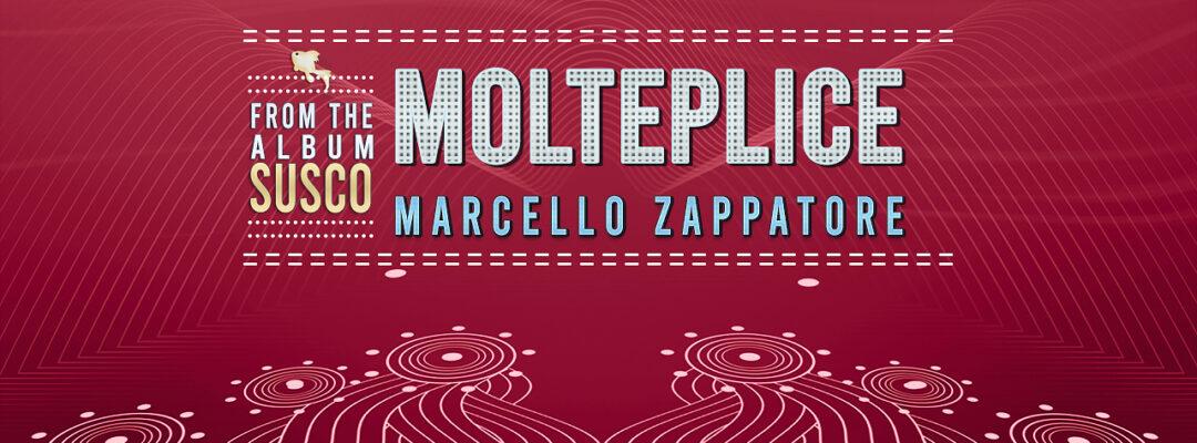 Marcello Zappatore Molteplice